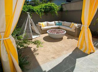 114 Terrace Ave , San Rafael CA