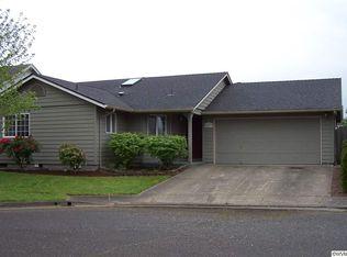 2437 Exmoor Ct SE , Salem OR