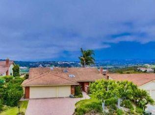 984 Santa Estella , Solana Beach CA