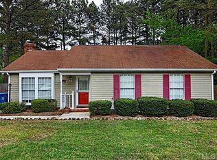 5405 Barbee Rd , Durham NC