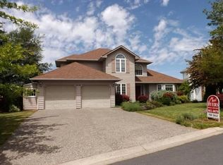 2236 Moser St , Moscow ID