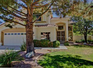 5993 W Aurora Dr , Glendale AZ