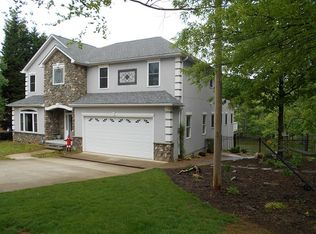 1392 Beckner Rd, Lexington, NC 27292