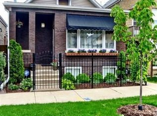3707 S Wolcott Ave , Chicago IL
