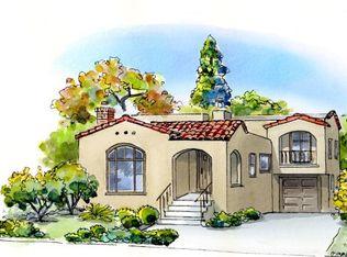 4346 Edgewood Ave , Oakland CA