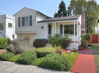 629 Cornell Ave , Albany CA