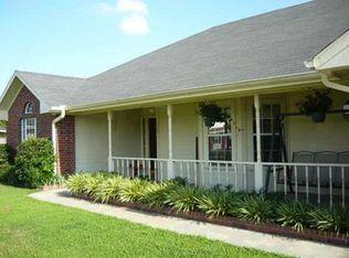 834 Meredith Cir , Sulphur Springs TX