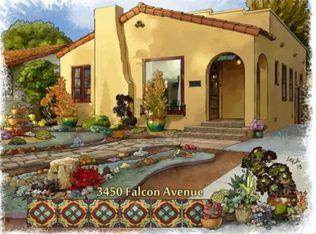 3450 Falcon Ave , Long Beach CA