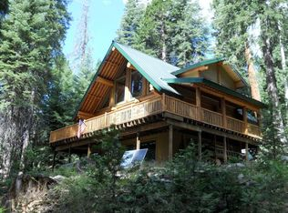 109 Mineral King Rd, Silver City, CA 93271