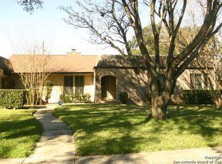11723 Persuasion Dr # T-77, San Antonio TX