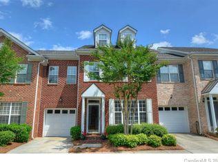 14527 Adair Manor Ct , Charlotte NC