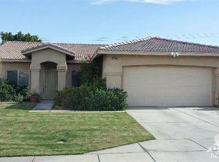 84493 Calle Cathron , Coachella CA