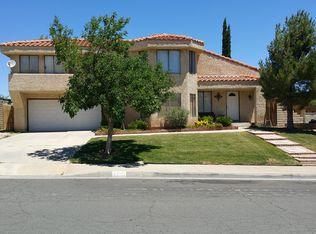 603 W Avenue Q12 , Palmdale CA