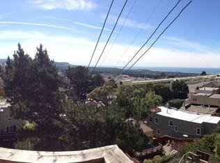 289 San Marcos Ave , San Francisco CA