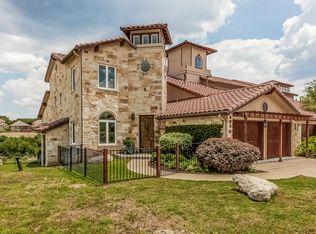 2601 N Quinlan Park Rd Ste 604, Austin TX