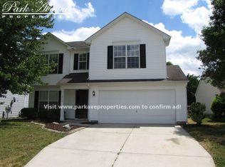 1049 Meadowbrook Ln SW , Concord NC