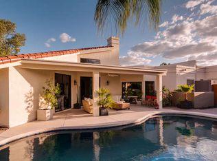 7546 E Mercer Ln , Scottsdale AZ