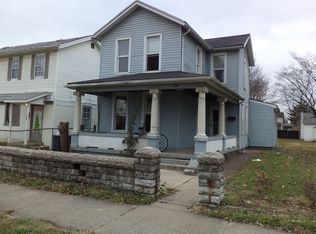 406 Garfield St , Middletown OH