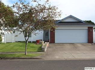 1909 Summerfield Ct SW , Albany OR