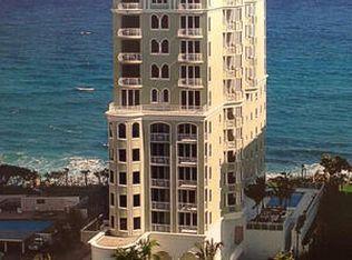 5310 N Ocean Dr, Riviera Beach, FL 33404
