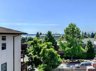 6518 42nd Ave SW Unit C, Seattle WA