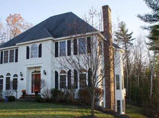14 Candlewood Rd , Windham NH