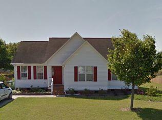 7817 Wilson Pond Ln , Fuquay Varina NC