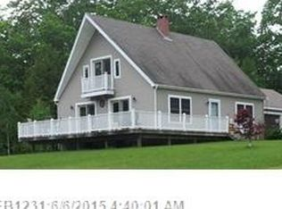 40 Searsmont Rd , Lincolnville ME