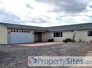 3068 S Calle Arrieta , Kingman AZ