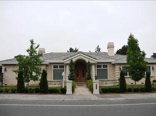 607 Covington Rd , Los Altos CA