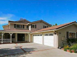 5521 Fairview Pl , Agoura Hills CA