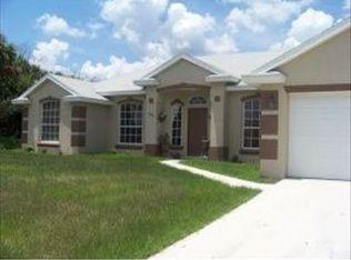 2162 Alwar Ave SW , Palm Bay FL