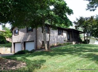 7824 Hallsdale Rd , Knoxville TN