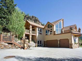 187 Fox Ridge Dr , Evergreen CO