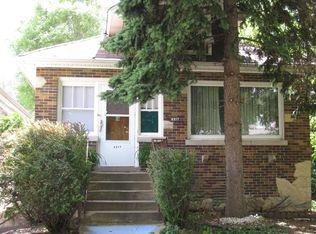 6217 W Henderson St , Chicago IL