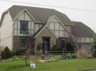 20045 W 119th St , Olathe KS