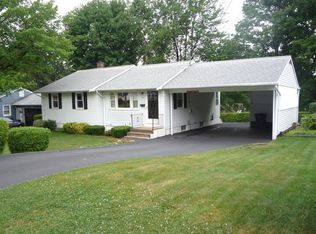 185 Merigold Dr , New Britain CT