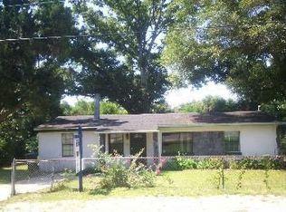 2909 Buddys Ln , Pensacola FL