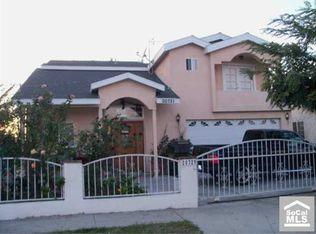 20719 Budlong Ave , Torrance CA