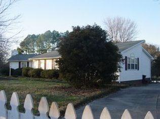 3129 Sikes Mill Rd , Monroe NC