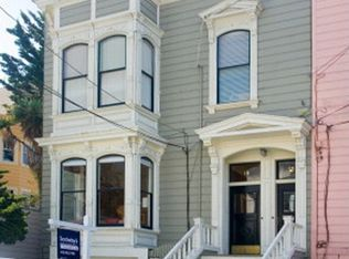 19 Clipper St , San Francisco CA