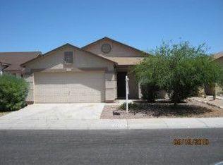 11538 W Flores Dr , El Mirage AZ