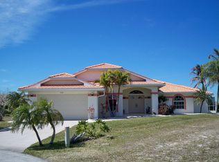 2160 Via Venice , Punta Gorda FL