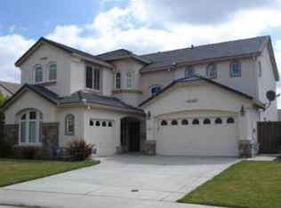 132 Terrazo Ct , Roseville CA