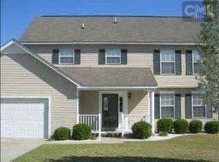 375 Oakbrook Village Rd , Columbia SC