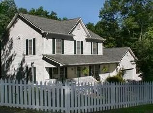 230 Hickory Ridge Rd , Swannanoa NC