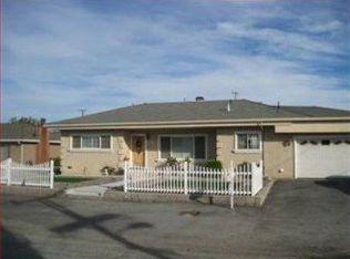 1291 Bonnie View Rd , Hollister CA