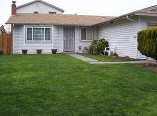 2117 Allston Pl , Fairfield CA