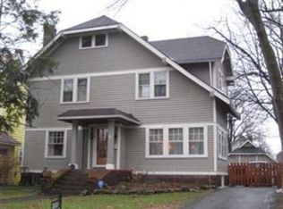 3115 Berkshire Rd , Cleveland Heights OH