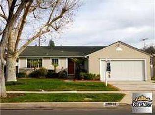 5844 Ostrom Ave , Encino CA